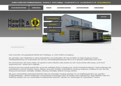 Hawlik & Hawlik GmbH – Schädlingsbekämpfer aus Gablingen