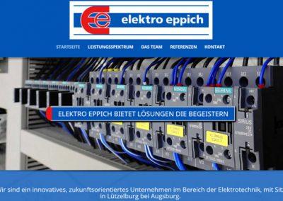 Elektro Eppich – Elektrointallationen bei Gablingen