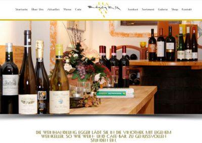 Wein Egger – Weinhandel aus Bobingen bei Augsburg