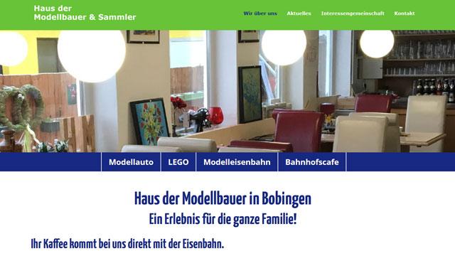 Webdesign Augsburg für Diverses