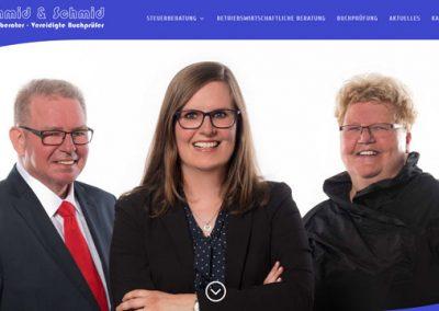 Schmid & Schmid – Ihre Steuerberater für Augsburg
