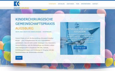 Kinderchirurgische Gemeinschaftspraxis | Kinderchirurgie Augsburg